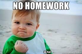 Free Online Meme Generator - no homework no play fist pump baby meme generator no homework