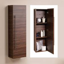 Hanging Bathroom Cabinet Awesome Bathroom Wall Mounted Cabinets Of Hanging Home Design