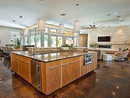 floor plans with large kitchens big country 5th wheel floor plans luxury apartments floor plans