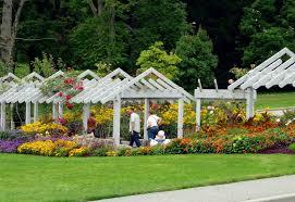 top public gardens in vancouver