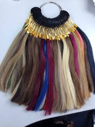 hair color rings images Neitsi human hair 85 color rings color charts for human hair jpg