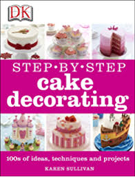 the contemporary cake decorating bible over 150 techniques and 80