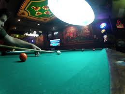 playing pool in some bar in lubbock texas youtube