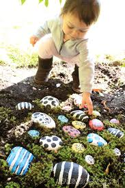 we need a painted rock garden for jmp or for me alisaburke