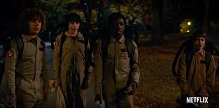 Who Sings Every Light In The House Is On Stranger Things 2 Complete Easter Egg And Reference Guide Den