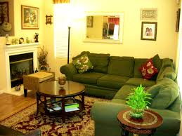 brown cream and green living rooms centerfieldbar com