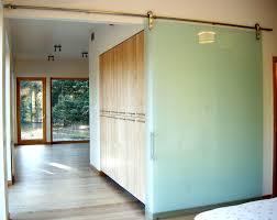 Barn Door Sliding Door Hardware by Glass Sliding Bathroom Doors Images Glass Door Interior Doors