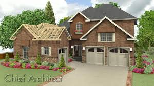 Home Designer Chief Architect Review Chief Architect Home Design Software Samples Gallery Homes Can Be