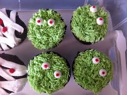 cupcakes halloween cupcakes