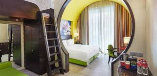 Familyfriendly Hotel Stays In Singapore SilverKris - Hotels in singapore with family rooms