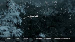 Fallout 3 Map Markers by Autumn Lodge01 Map Marker Lan U0027s Soapbox