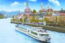 river cruises river princess