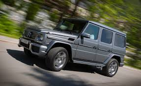2016 mercedes benz g65 amg first drive u2013 review u2013 car and driver