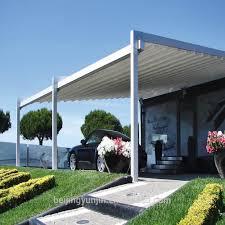windproof pergola windproof pergola suppliers and manufacturers