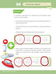 libro texto matematicas sexto grado ciclo 2015 2016 ayuda para tu tarea de tercero desafíos matemáticos bloque iv cuál