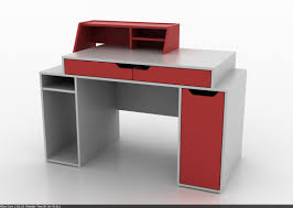 designer computer table s computer desk 3d model