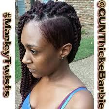 veanessa marley braid hair styles impeccable naturalé b t s memphiscrochetbraids instagram