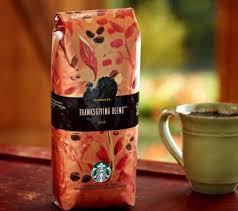 starbucks thanksgiving blend a coffee fit for a feast