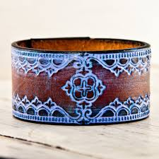 braided leather cuff bracelet images 52 best leather cuffs bracelets images leather jpg