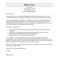 simple cover letter exles of simple cover letter for a tomyumtumweb
