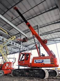 telescopic crawler cranes telescopic crawler crane hire 25