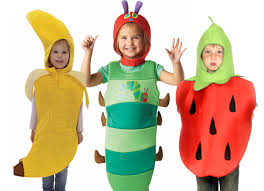 Baby Caterpillar Halloween Costume 5 Easy Book Character Costumes Kids Book Character Costumes