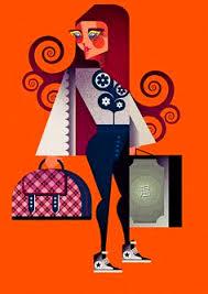 Why Law Is Blind The Law Is Blind Illustration Pinterest Freelance Designer