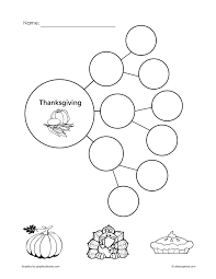 free thanksgiving graphic organizer archives why so specialwhy