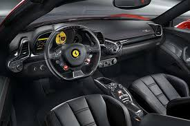what is the price of a 458 italia 458 spider convertible models price specs reviews