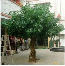 artificial plants and trees for landscape garden artificial live