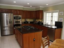 kitchen cabinet refinishing before and after kitchen cabinet refacing before after photos kitchen magic
