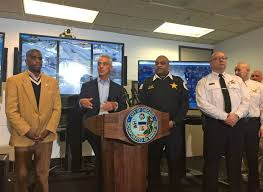 Chicago Police Crime Map by Chicago Police Department Goes High Tech To Fight Rise In Killings
