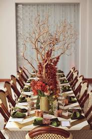 fall table decor picture of amazing fall wedding table decor ideas