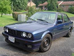 bmw e30 modified vwvortex com 1987 bmw 325i 4dr manual