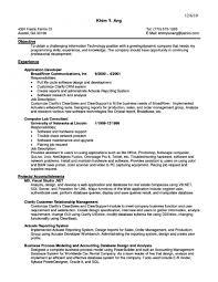 Key Skills Examples For Resume Resume Programming Skills Examples Contegri Com