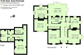 6 bedroom detached house for sale in dean street east farleigh