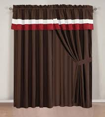 Window And Shower Curtain Sets Collections U2013 Awad Home Fashion