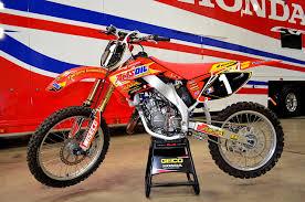motocrossed cast dirt bike journal two stroke tuesday travis preston u0027s 2002