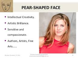best hairstyles for pear shaped faces physiognomy the science of observation in homoeopathy way
