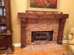 custom fireplace mantels asheville nc for the home pinterest