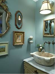powder room transformation powder rooms great ideas to transform