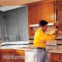 Diy Kitchen Cabinets Diy Kitchen Cabinets The Family Handyman