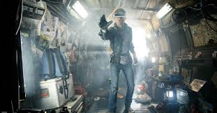 Ready Player One Ready Player One Review Steven Spielberg Does It Again