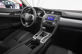 honda civic 2017 interior 2016 honda civic sedan interior galleryautomo
