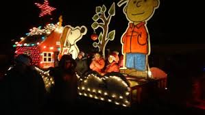 14 best christmas light displays in new mexico 2016