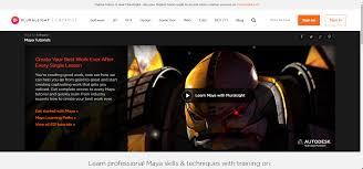 10 resources to learn maya 3d u2013 paddy lock u2013 medium