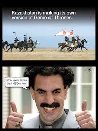 Borat Not Meme - borat approves meme by maximum1991 memedroid