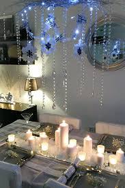 easy winter white tablescape oh so kel diy decor u0026 parties