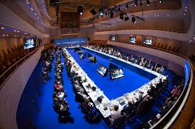 european ministers ready esa for a united space in europe in the