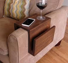 Ideas For Sofa Tables Best 25 Tray Tables Ideas On Pinterest Self Assembly Sofa Sofa